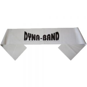 Dyna-Band Resistance Band – Grey