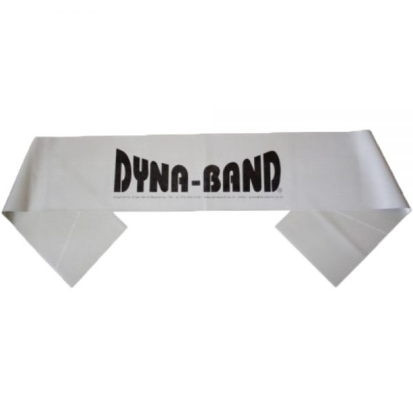 Dyna-Band Resistance Band – Green
