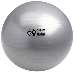 Fitness Mad 125Kg Anti-Burst Swiss Ball 65cm