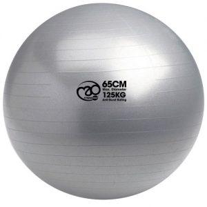Fitness Mad 125Kg Anti-Burst Swiss Ball 65cm