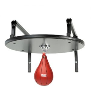 Pro-Box Professional Speedball Platform and Ball