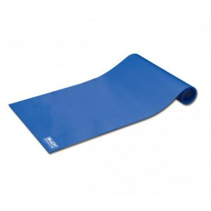 Body Sculpture Yoga/Exercise Mat – Blue