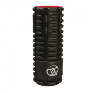 Fitness-Mad Vari-Massage Roller – Black