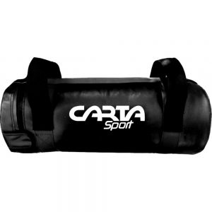 Carta Sport Bootcamp Strength Bag – Black