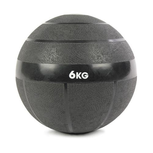 Fitness Mad Slam Ball – Black [4kg, 6kg, 8kg, 10kg]