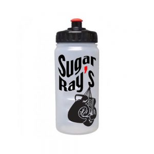 Sugar Ray's Clear Water Bottle – (0.5L)