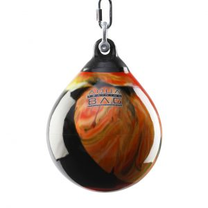 Aqua Punching Bag – Orange [9″, 12″, 15″, 18″, 21″]