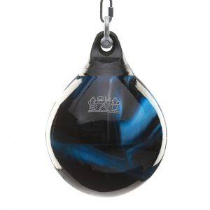 Aqua Punching Bag – Blue [9″, 12″, 15″, 18″, 21″]