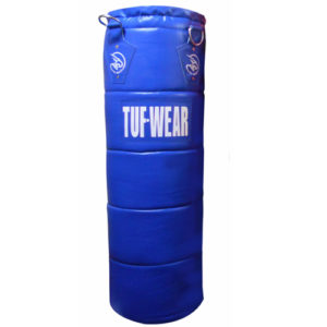 Tuf-Wear PU Quilted Punchbag 4FT – Blue