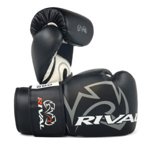 Rival RB2 2.0 Super Bag Glove – Black