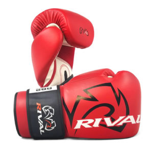 Rival RB2 2.0 Super Bag Glove – Red