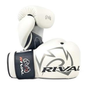 Rival RB2 2.0 Super Bag Glove – White