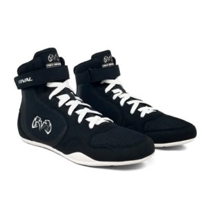 Rival RSX-Genesis Lo-Top Boxing Boot – Black/White