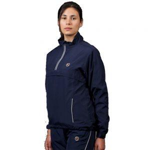 Swelter Ladies Sweat Suit – Navy