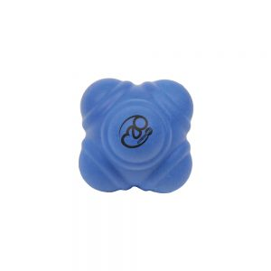 Fitness-Mad Reaction Ball – Small 7cm Blue