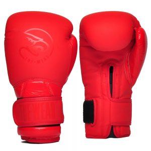 Tuf-Wear Atom PU Training Glove – Red