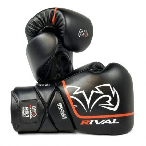 Rival RS1 Ultra Sparring Gloves 2.0 – Black