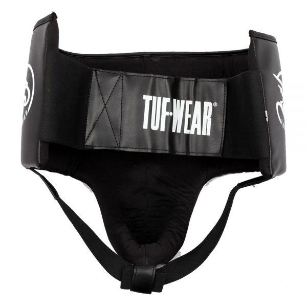 Tuf-Wear Atom Abdo Groin Guard – Black