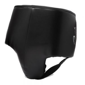 Tuf-Wear Atom Abdo Groin Guard – Black