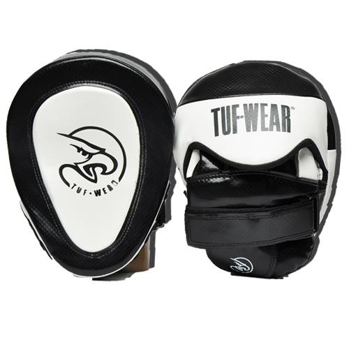 Tuf-Wear Ultimate Boxing Coaching Set – Black