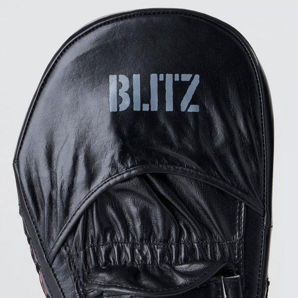Blitz Club Focus Pads – Black