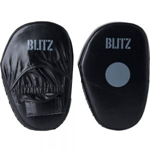 Blitz Club Focus Pads – Black