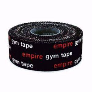 Empire Boxing Pro Tape – Black / 2.5cm x 13mtr