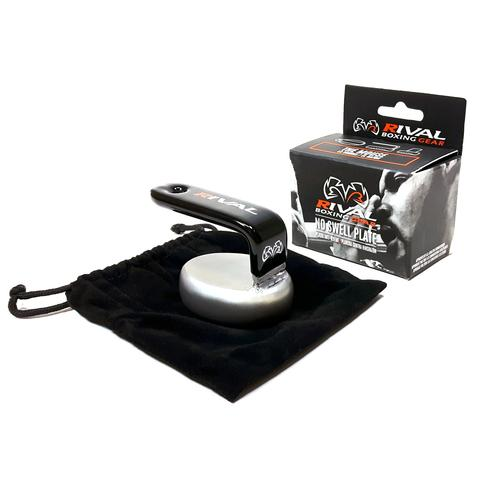 Rival Stainless Steel No Swell Plate – The Mouse