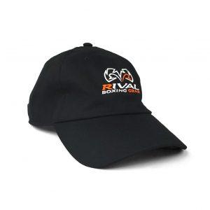 Rival Boxing Corpo Cap – Black