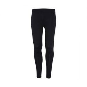 TriDri Ankle Zip Training Leggings – Black