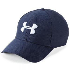 Under Armour Blitzing 3.0 Cap – Navy