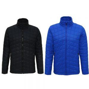 TriDri Ultra-light Thermo Quilt Jacket