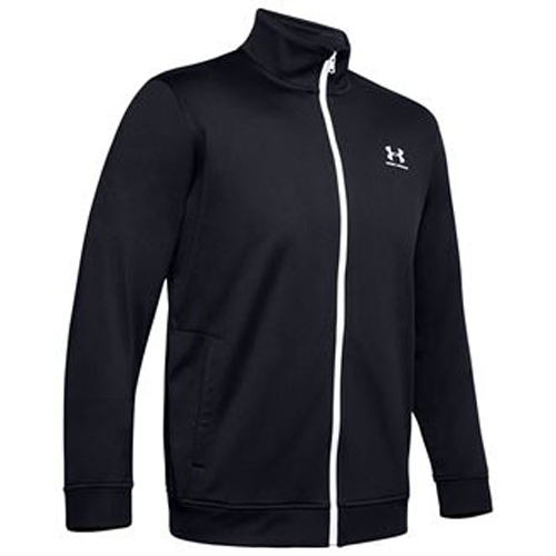 Under Armour Sport Style Tricot Jacket