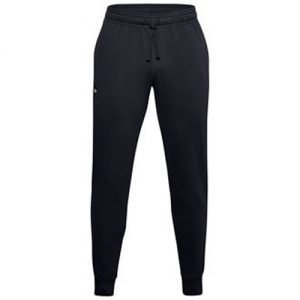 Under Armour Rival Fleece Jogger – Black