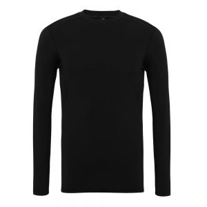 TriDri Performance Baselayer – Black