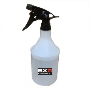 BXR Boxing Trigger Spray Bottle – Large/1 litre