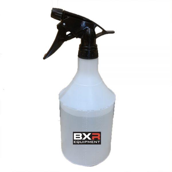 BXR Boxing Trigger Spray Bottle – Large/1 litre