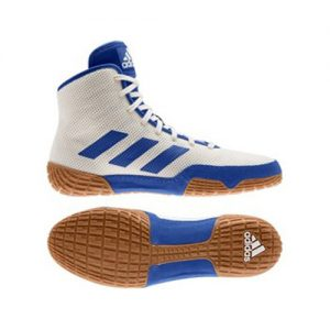 Adidas Tech Fall 2.0 Boxing Boot – White/Blue