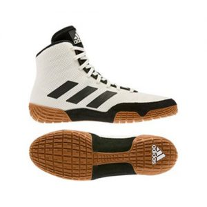 Adidas Tech Fall 2.0 Boxing Boot – White/Black