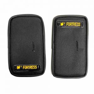 Fortress Boxing K-Guard Knuckle Protector – Black