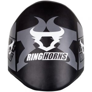 Ringhorns Charger Belly Protector – Black