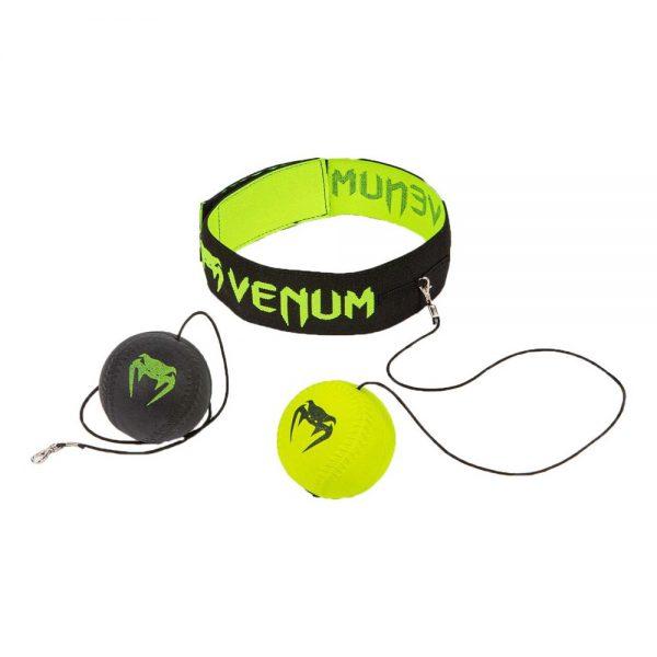 Venum Reflex and Accuracy Head Ball – Set of 2