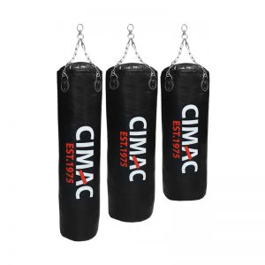Cimac Heavy Kick/Punch Bag Fat Series [4ft, 5ft or 6ft]