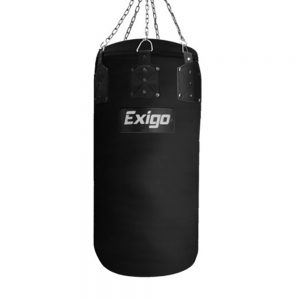 Exigo Legacy Pro 3ft6 Heavy Punch Bag