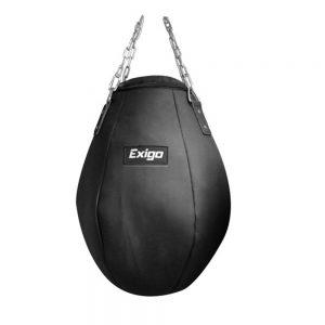 Exigo Legacy Pro Wrecking Ball – Black
