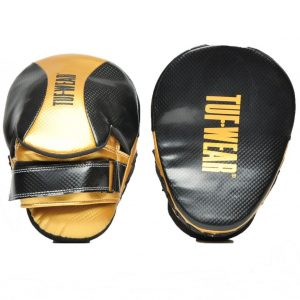 Tuf Wear Victor Curved Hook & Jab Pad