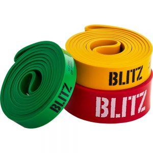 Blitz Rubber Resistance Band