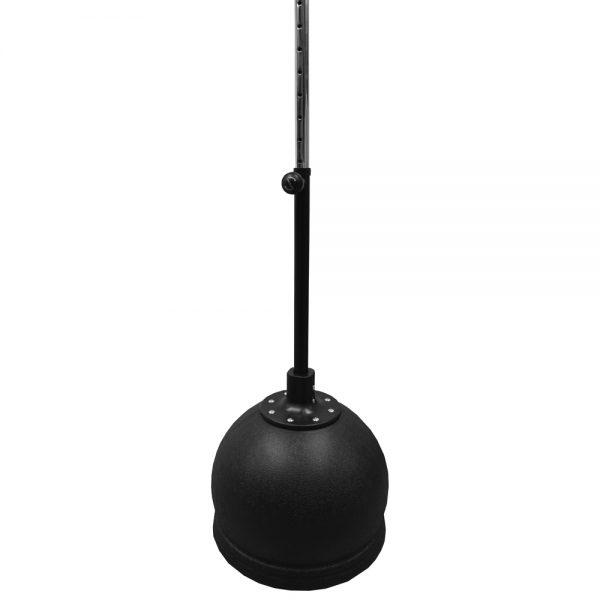 BXR Freestanding Reflex Punch Ball And Boxing Bar