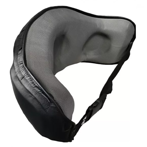 Winning BC-1500 Belly Protector – Black