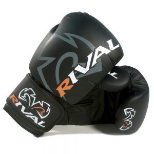 Rival RB4 Econo Bag Gloves – Black